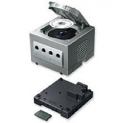 Gameboy Player Nintendo GameCube