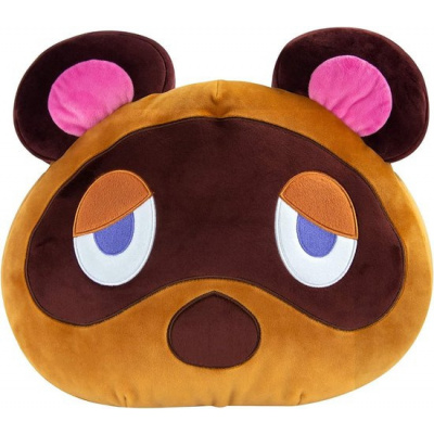 Animal Crossing: Tom Nook Pluche 18cm PLUCHE