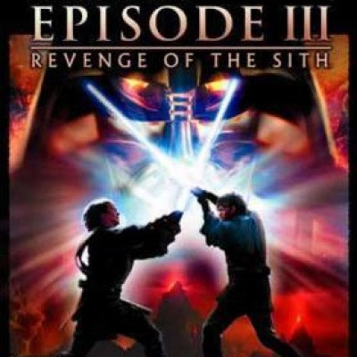 Star Wars Episode 3 Revenge Of The Sith PS2