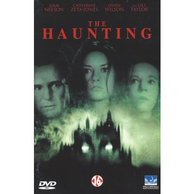 Foto van The Haunting DVD