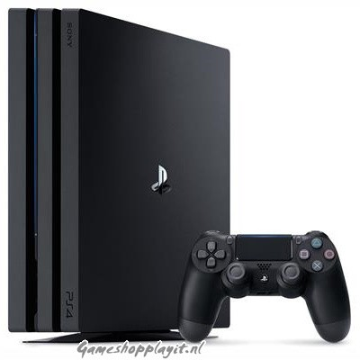 Playstation 4 Console Pro 1Tb PS4