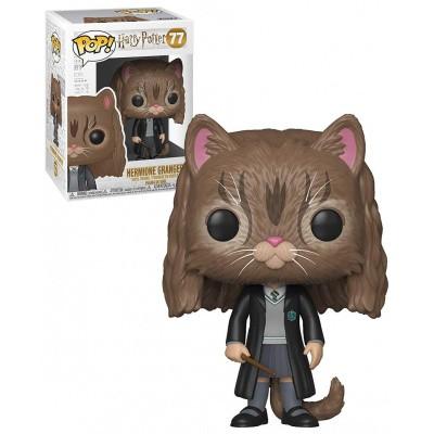 Pop! Harry Potter Hermione Granger FUNKO