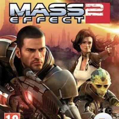 Foto van Mass Effect 2 XBOX 360