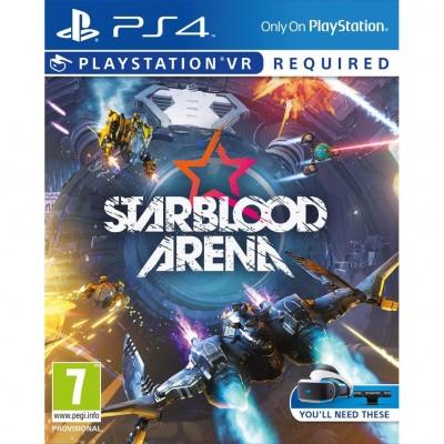 Starblood Arena (VR) PS4