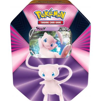 TCG Pokémon Spring V Tin 2021 - Mew V POKEMON