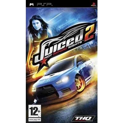Juiced 2 PSP