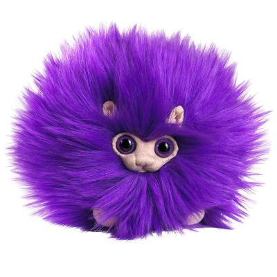 Harry Potter - Pygmy Puff Purple Pluche 15 cm PLUCHE
