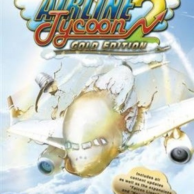 Foto van Airline Tycoon 2 Gold Edition PC