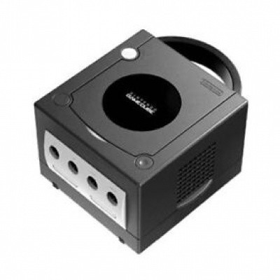 Foto van Console Nintendo Gamecube Zwart Nintendo GameCube