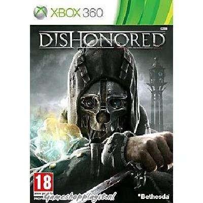 Foto van Dishonored XBOX 360