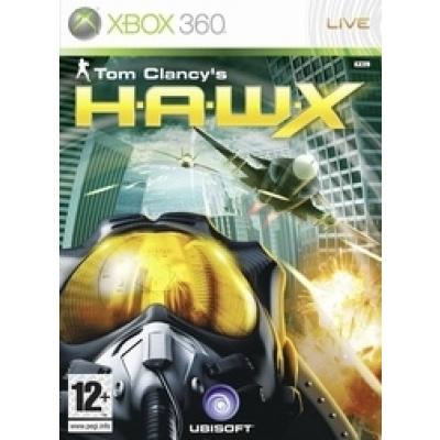 Tom Clancy's H.A.W.X. XBOX 360