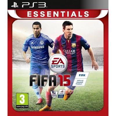 Foto van FIFA 15 (Essentials) PS3