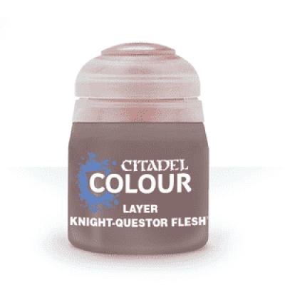Foto van Citadel Layer - Knight-Questor Flesh CITADEL