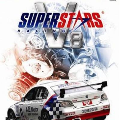 Foto van Superstars V8 Next Challenge XBOX 360