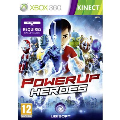 Foto van Powerup Heroes XBOX 360