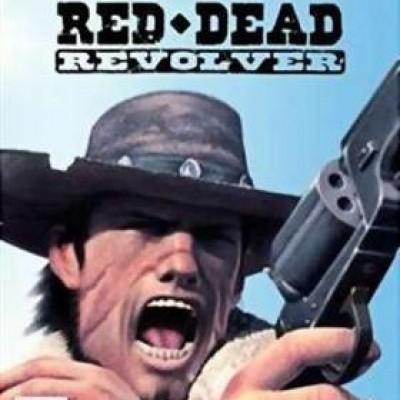 Foto van Red Dead Revolver XBOX