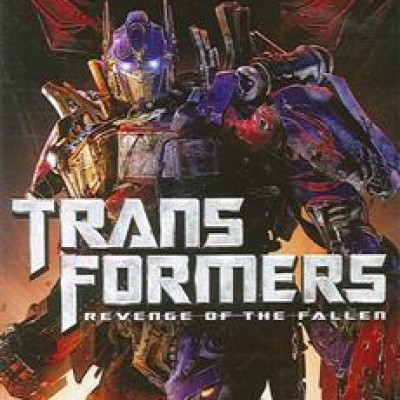 Foto van Transformers Revenge Of The Fallen PSP