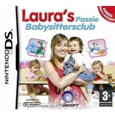 Foto van Laura's Passie Babysittersclub NDS