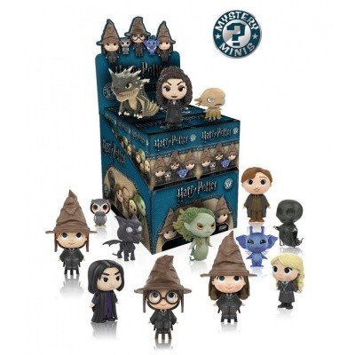 Funko Mystery Minis: Harry Potter Series 2 FUNKO