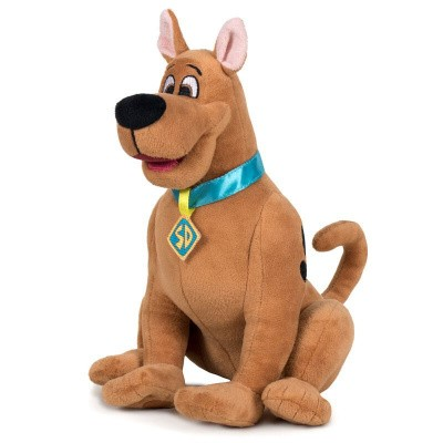 Scooby Doo Scooby Kid Pluche 28cm PLUCHES