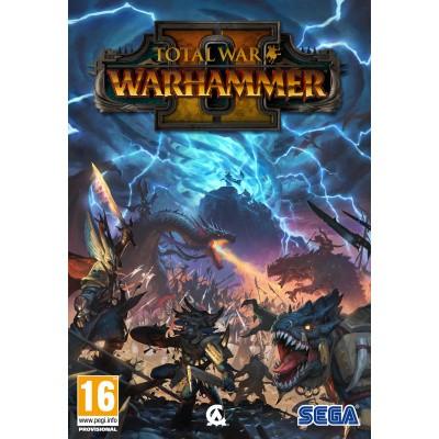 Foto van Total War Warhammer 2 PC