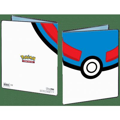 Foto van TCG Pokémon Great Ball Portfolio 9-Pocket POKEMON