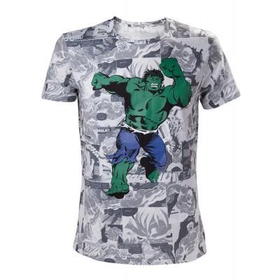 Marvel - Hulk Men's T-Shirt (XL) MERCHANDISE