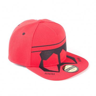 Star Wars - Episode IX - Red Trooper Snapback MERCHANDISE