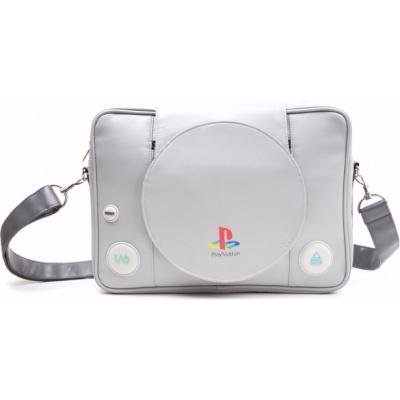 Playstation - Shaped Playstation Messenger Bag MERCHANDISE