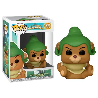 Pop! Disney: Adventures of Gummi Bears - Gruffi FUNKO