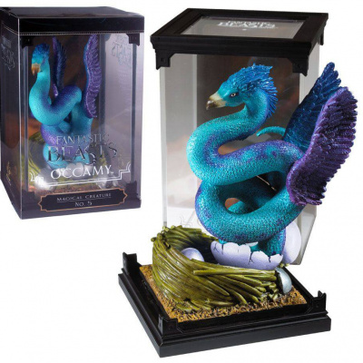 Fantastic Beasts: Magical Creatures - Occamy MERCHANDISE