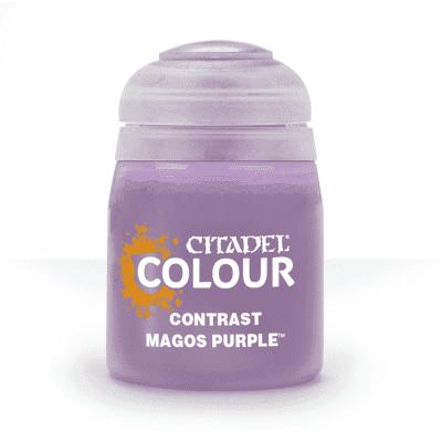 Citadel Contrast - Magos Purple CITADEL