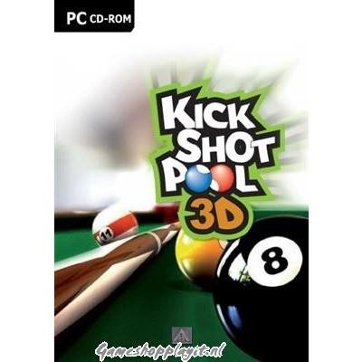 Kick Shot Pool 3D PC