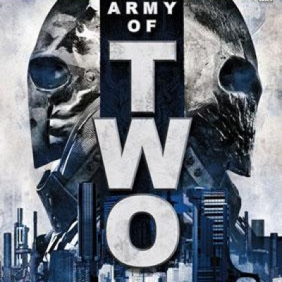 Foto van Army Of Two XBOX 360