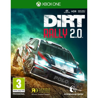 Foto van Dirt Rally 2.0 Day One Edition