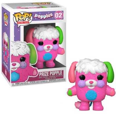Pop! Retro Toys: Hasbro - Popple FUNKO