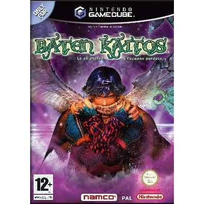 Foto van Baten Kaitos: Eternal Wings And The Nintendo GameCube