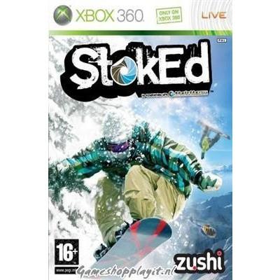 Stoked XBOX 360
