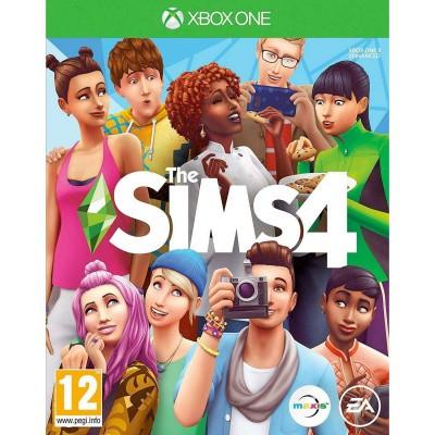 Foto van De Sims 4 XBOX ONE
