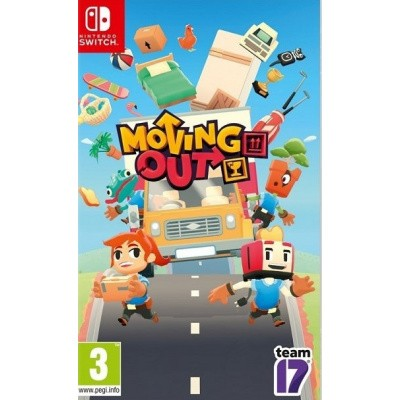 Foto van Moving Out SWITCH