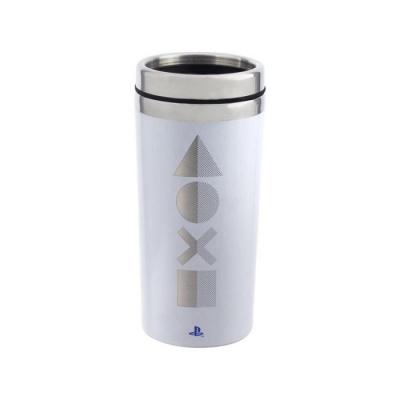 Foto van Playstation - Playstation 5 Travel Mug MERCHANDISE