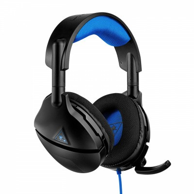 Foto van Turtle Beach Ear Force Stealth 300P Headset (X-One/Ps4/Switch/Mobile) PS4