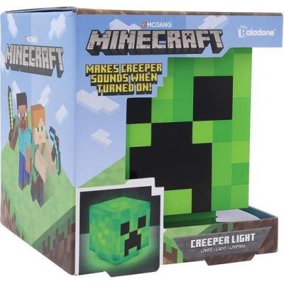 Minecraft - Creeper Light MERCHANDISE