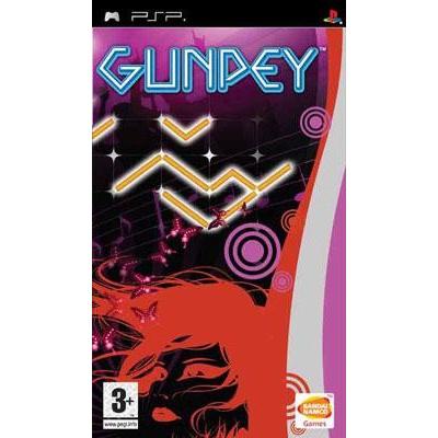 Gunpey PSP