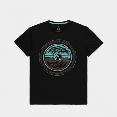 Assassin's Creed Valhalla - Shield Men's T-shirt - L