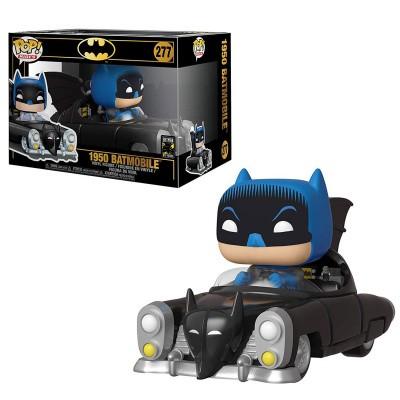 Pop! Rides: DC Comics Batman 80th - 1950 Batmobile FUNKO