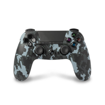 Foto van Under Control Bluetooth Controller Urban Camo PS4