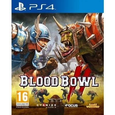 Foto van Blood Bowl 2 PS4