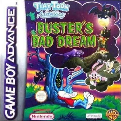 Foto van Buster's Bad Dream GBA