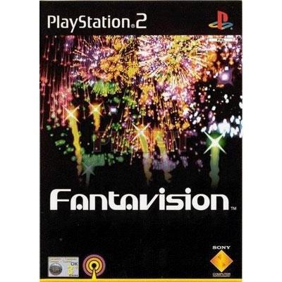 Fantavision PS2